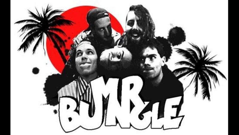 Mr bungle flac