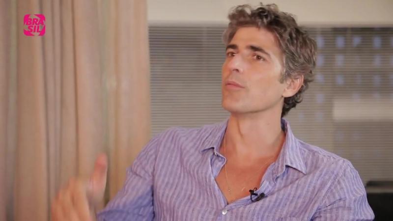 Reynaldo Gianecchinni fala sobre seu primeiro projeto após sua recuperação
