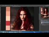 Adobe Kuler (by Павел Михайлов)  Фотошоп