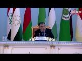 Форум арабского экономического сотрудничества со странами ЦА