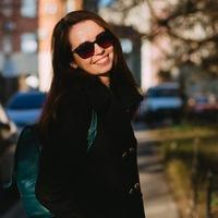 Анна Рыбалкина