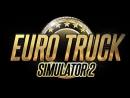 3000км в Euro Truck Simulator 2 Logitech g27 Custom Handbrake WebCam