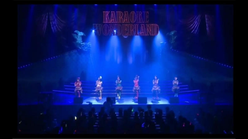 Team Syachihoko - Enjoy Jinsei [Acoustic Ver.] from 〜 bokura no Karaokewonderland 〜 at Shibuya Public Hall