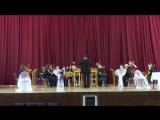 МКИ опера Служанка - Госпожа 30.03.2017