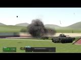 Вика Химера - За БТВ, и Артиллерию )  (G-Mod 16)