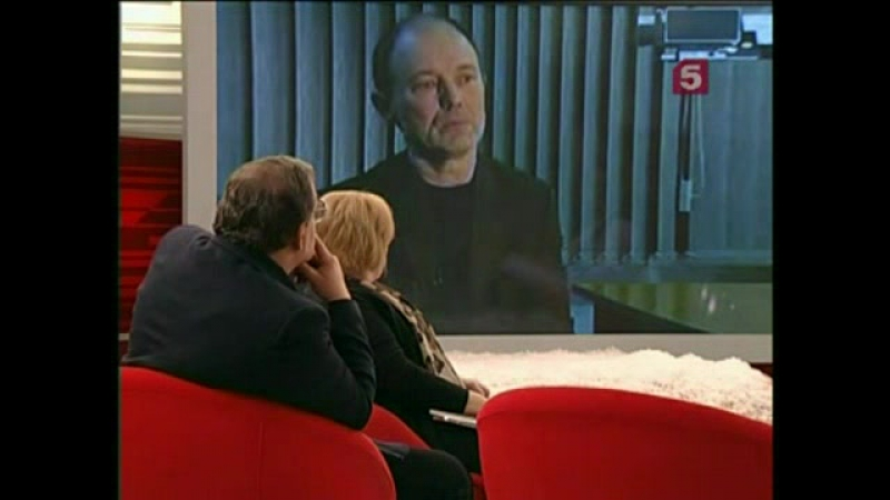 Янтарная комната – программа передач с Сорокиной (27.12.2010)