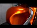 Kawasaki Ninja ZX9R новый окрас