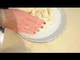 Простой пирог из лаваша с мясом (Бёрек)★ Простые рецепты от CookingOlya (1)