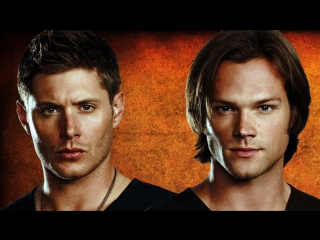 Dean & Sam Winchester's (Lady GaGa - Million Reasons)(Supernatural. Jared & Jensen)