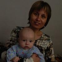 Елена Аверина