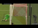 Бавария Мюнхен - Реал Мадрид 1-2 Обзор Матча 12-04-2017 HD