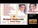 Kemal Malovcic i Juzni Vetar - Vrati mi srecu, devojko (Audio 1987)