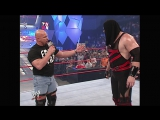 WWE Monday Night.Raw 28th July 2003 - Kane &amp Steve Austin &amp Shane McMahon segment