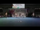 School dance Pinsk Disko style dance (DSD) юниоры Kids vip Baby vip