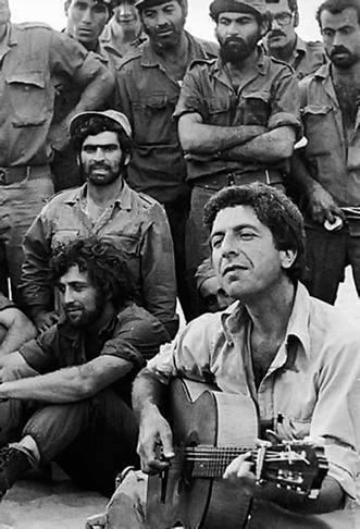 Leonard Cohen - Леонард Коэн QouRBi3nxZU