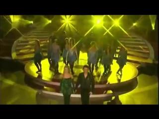 Шоу ривер денс 2009
