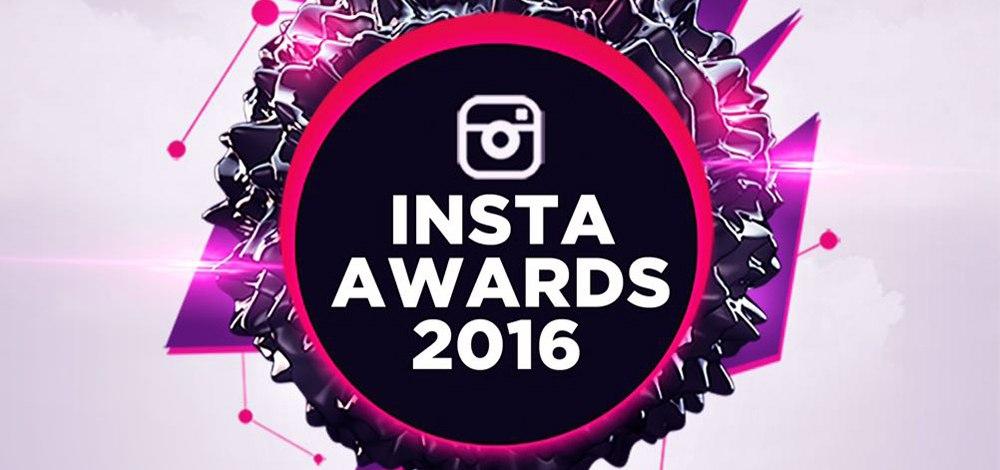 ������ ��������� ������ INSTA AWARDS 2016 ��������� 27 �������
