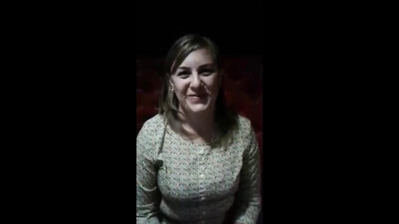 видео отзыв Яночке 3г. Фиксик Симка