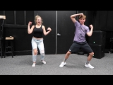 Jacob Sartorius & Baby Ariel — Juju On That Beat (Dance)