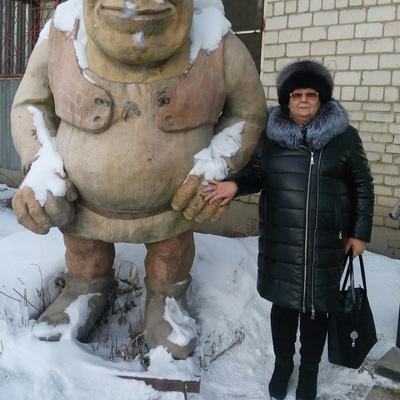 Ольга Позднякова