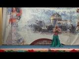 Петрашкевич Ольга. Взрослые соло классика 1 лига. Хрустальный Павлин 2016.Постановка-Петрашкевич Ольга