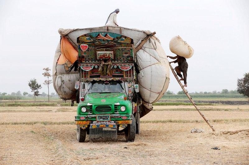 Путешествие в Пакистан - фотографии Пакистана 2017