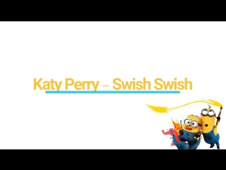 Katy Perry – Swish Swish -Zumba Fitness-Dancefitness