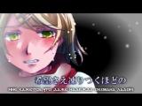 mothy_Akuno-P &amp TetoTeto feat. Kagamine Rin -