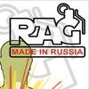 RAG учебно-имитационная пиротехника