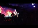 Концерт 2rbina 2rista Ростов-на-Дону Бар Бухарест 20.10.2017 Ангел и Тварь feat. Serebro