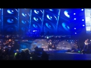 Scorpions - Going Out With a Bang (Live at Sainp - P 03.11.2017)