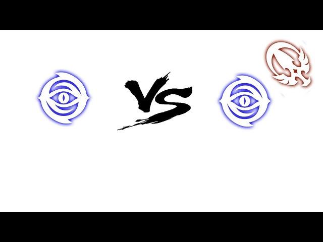Медиум vs МедиумМунлорд