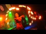 КОСМОС ОГНЯ (Astronaut Ape, фестиваль Trimurti 2016)