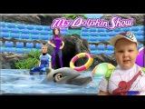 My Dolphin ShowМоё шоу дельфинов игра как мультик