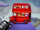 Изучаем мир с помощью песенок/Kids Song Machine 2 развивающий мультик