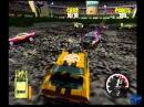First Look: Demolition Racer: No Exit (Dreamcast)