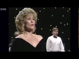 Kiri Te Kanawa The World You're Coming Into (Paul McCartney)