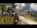 Battlefield 1 AMD Athlon ii x3 445 GTX 950 (1080,900)