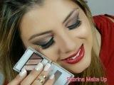 Maquiagem c Quarteto Sandstorm Mary Kay por Sabrina Make Up
