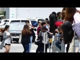 [16.10.07] 샤이니 (SHINee) - KBS 뮤직뱅크 (MUSIC BANK) 오후 출근길 직캠