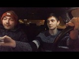 Prank Неадекватный Таксист 4 Not the normal taxi driver