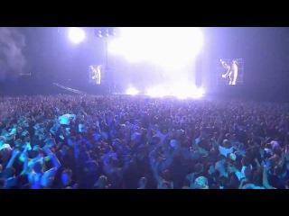 Tiesto - Traffic [Live @ EOL Tour - Copenhagen]
