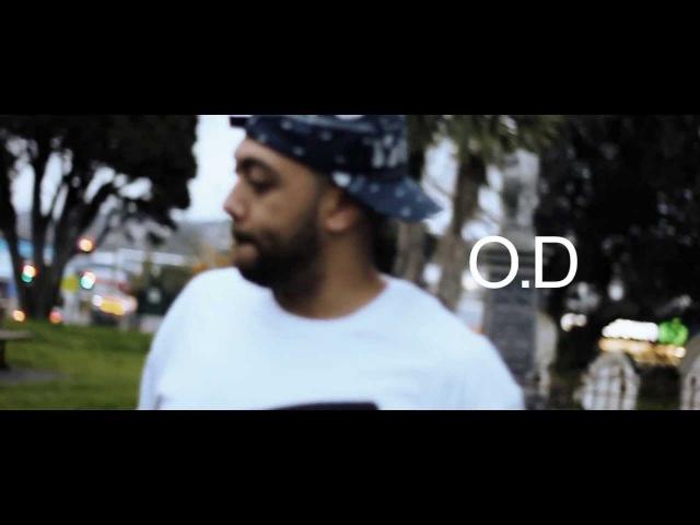 INF - O.D (Prod. Smokey)