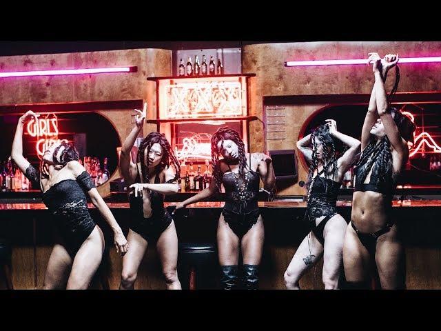 Ty Dolla $ign Jeremih - Dawsins Breek (Official Music Video 03.10.2017)