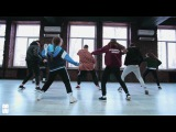 Travi$ Scott-Yeah yeah (Feat.Young Thug)-Choreography by Polina Ivanyuk-Dance Centre Myway