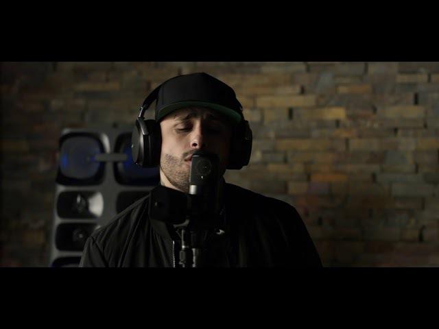 Nicky Jam и Sony MUTEKI MHC V90DW заряжают ударной энергией звука