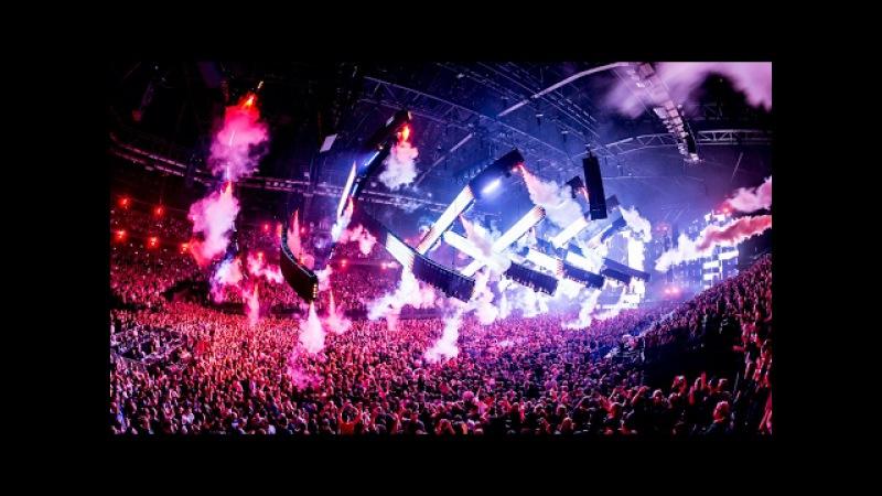 Dimitri Vegas Like Mike - Bringing The Madness 2016 (FULL HD 2,5 HOUR LIVESET)