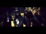 Jah Model Ft Footsie - Duppy Bat [Music Video] (Prod. Footsie) Grime Report Tv