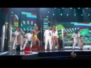 Pitbull feat. Jennifer Lopez & Claudia Leitte - We Are One (Live Billboard Music Awards