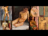 The Male Nude in Greek Painting